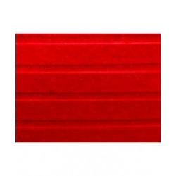 Acanalado Rojo