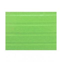 Acanalado Verde Claro